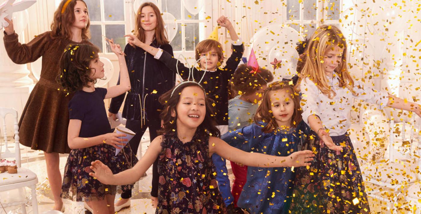 图片来自:Baby Dior