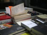 备受资本青睐,二手书交易能否发展成小而美的市场?