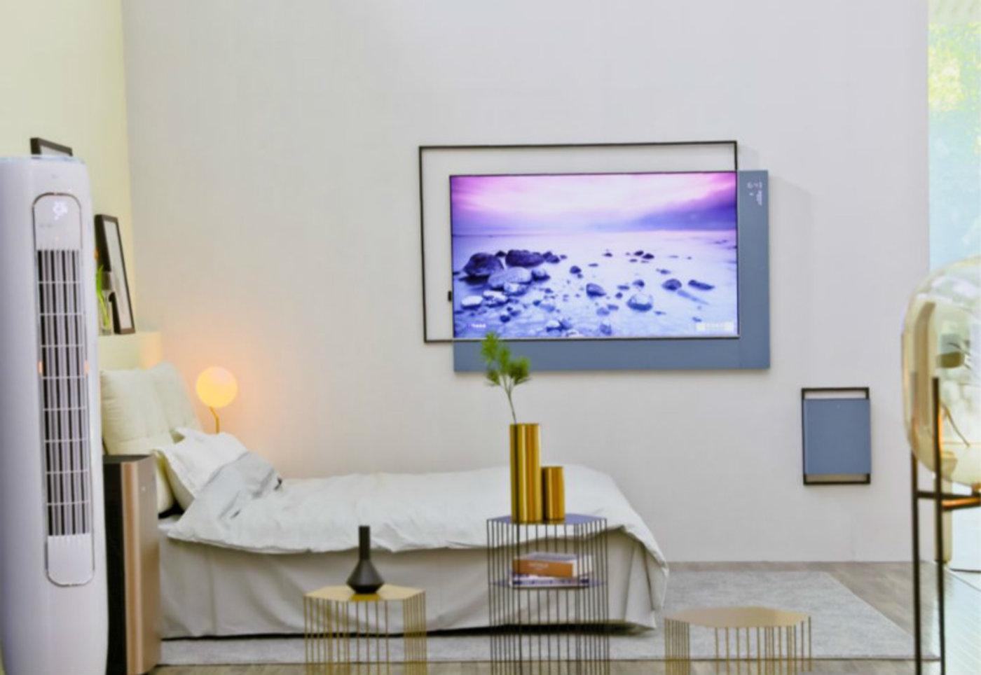 TCL  浮窗全场景 TV