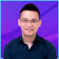 陈伟星 /  区块链成功需要的四个步骤