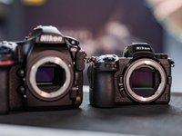 引入全新Z卡口系统,尼康发布Z6/Z7全画幅无反及多支镜头
