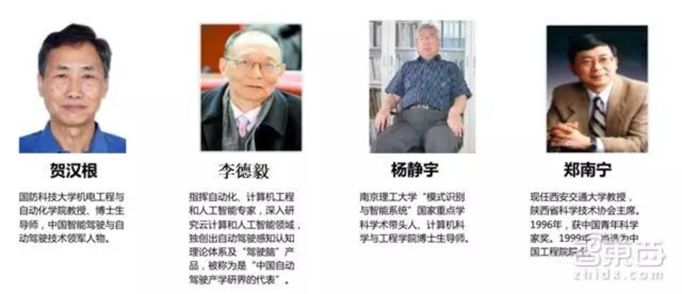 国内代表性研究学者