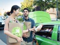 AutoX發布加州首個生鮮遞送服務,無人車10分鐘送達
