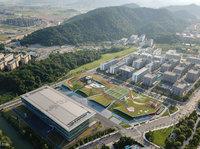 """在杭州,坐落着这样一座""""看不见""""的建筑"""