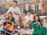 全亚裔阵容电影《摘金奇缘》和科技圈有什么关系?