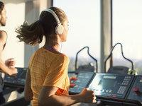 一家智能健身房应该什么样?