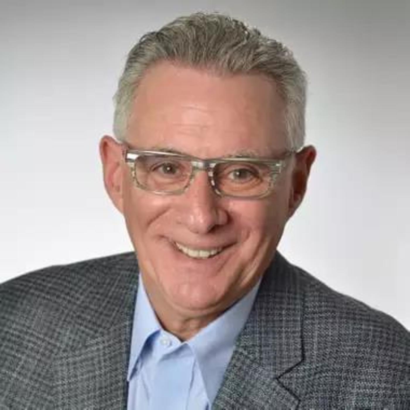 Sherwood Partners(一家商业咨询公司) 的联席总裁Martin Pichinson