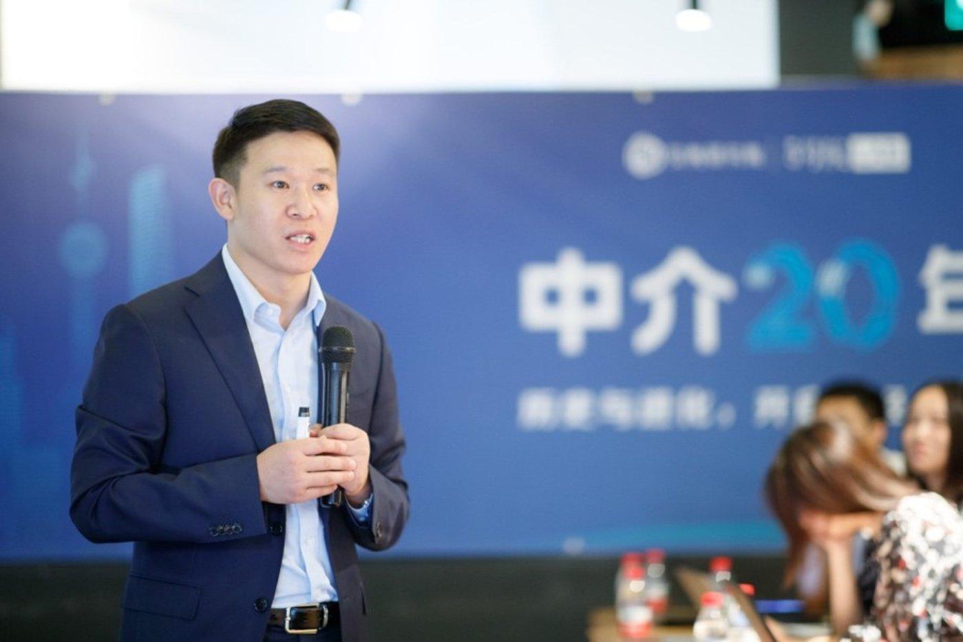 贝壳找房首席经济学家,贝壳研究院院长 杨现领