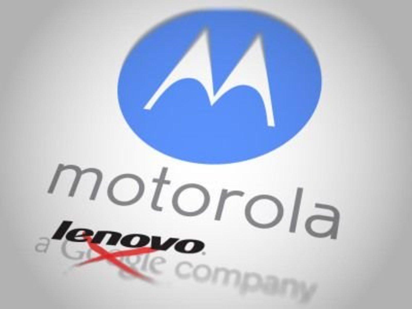 图10:摩托罗拉被联想收购