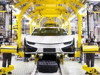 拜腾汽车披露生产测试进度:明年年底交车算不算晚?