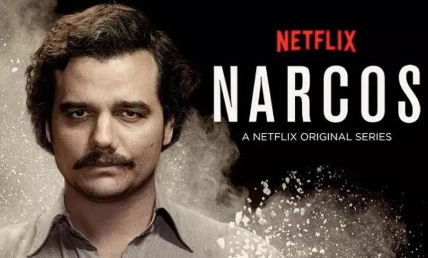 墨腾的哥伦比亚朋友普遍对Narcos用巴西演员扮演Escobar表示不满