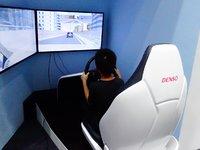 电装自动驾驶及车联网提速,正在积极寻找中国本土合作伙伴