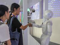 """改变生活的7大""""AI+""""主题都有哪些?24张图带你看世界人工智能大会"""