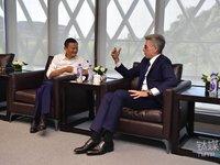 """除了向全世界输出""""杭州方案"""",阿里云还与SAP达成深度合作,剑指企业用户"""