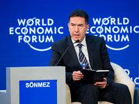 钛媒体独家专访Murat Sönmez: 我们研究政策,让技术被最大化的良性使用