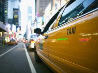【钛晨报】司法大数据报告:传统出租车万人案发率高于网约车