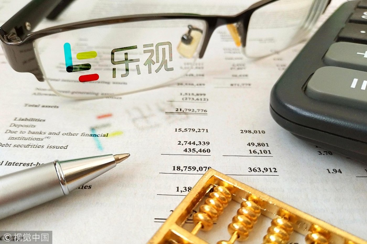 图片来源于视觉中国
