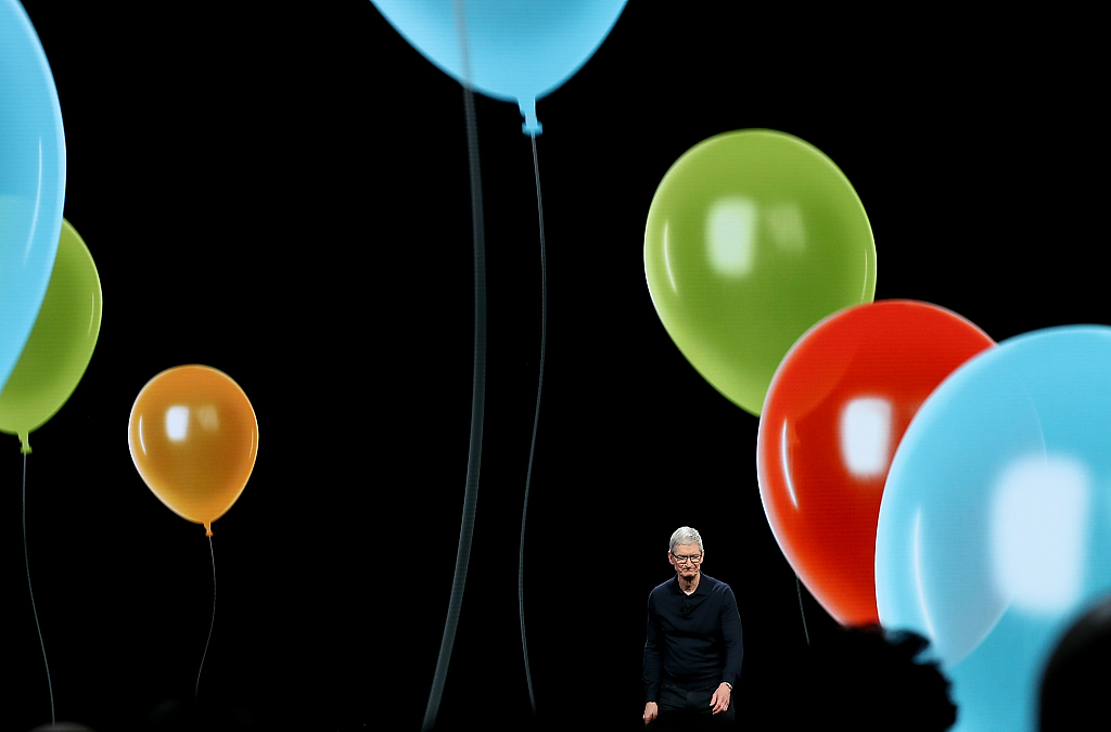 More than iPhones, how is Apple's content business?