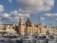 """""""岛国""""马耳他的区块链历险"""