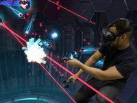 "VR体验馆为何都开成了""游戏厅""?"