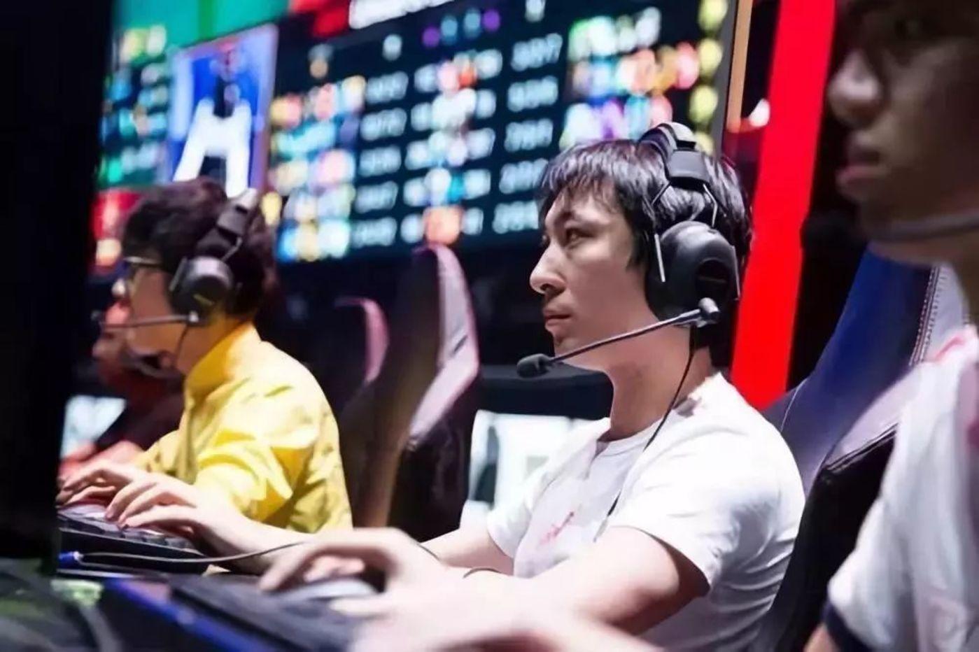 """""""王思聪们""""资本的介入使得中国电竞俱乐部得以继续稳定发展"""
