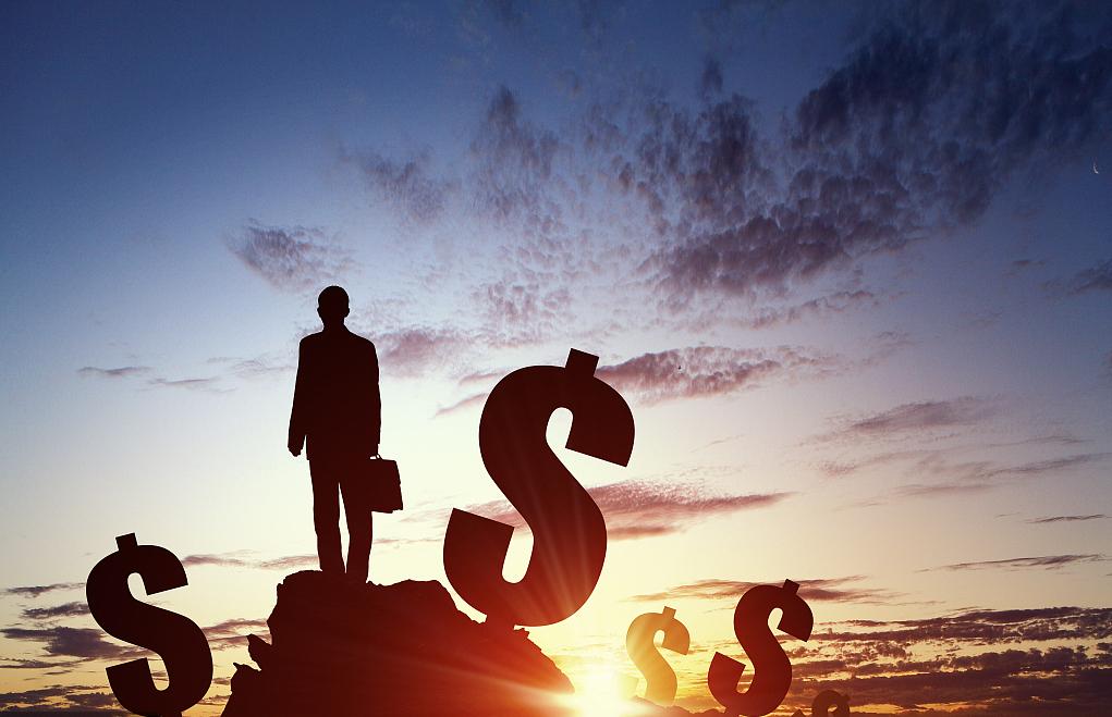 洪泰基金盛希泰:30亿以下市值的公司占到A股一半,股市下跌才会告一段落