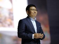 余承东:中国4000元以上智能手机市场仅剩华为和苹果在竞争