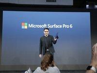 不止Surface Pro,微软还发布了最快的电脑和首款耳机