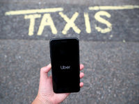 拟明年IPO,估值高达1200亿美元,但Uber得先学会聚焦
