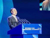 李书福:最近几年虚拟经济虚火旺盛,有些资本严重扰乱实体经济 | CEO说