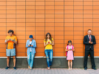 Path、Google+和子弹短信,社交产品的第二名没有意义