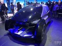 """华人运通公布""""三智""""战略:不止于造车,将以汽车打造智慧城市"""