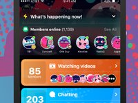 千万用户、80%用户为95后,这款兴趣社交App会不会是下一个Musical.ly?