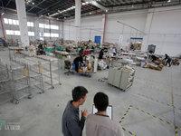 占地7000平米、3天翻新一本书,神奇的二手书工厂来了解一下?丨钛媒体影像《在线》