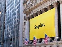 Snap股价累计下跌,近一半受访员工有意离职   10月25日坏消息榜
