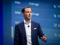 SAP:在互联网时代帮助企业夺回数据