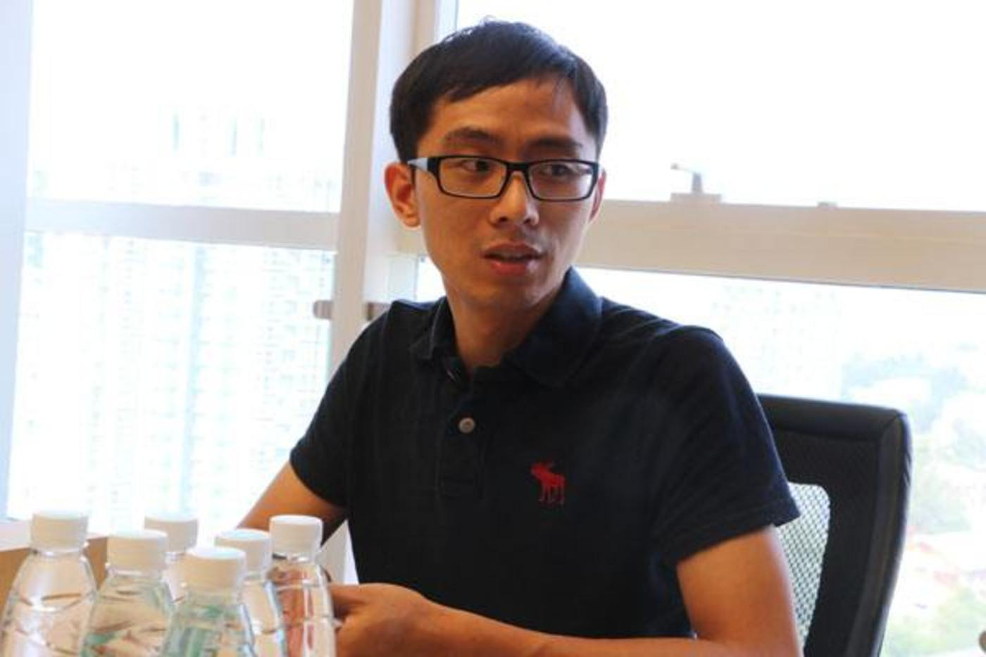 Gao Ziguang, Vice President of Xiaomi ecological chain & General Manager of Xiaomi Youpin
