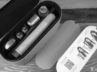 可能是最详细的戴森Airwrap美发器评测 | 钛度实验室