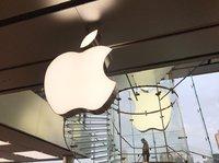 【钛晨报】苹果股票再遭多家机构降级,周一开盘市值跌破1万亿美元