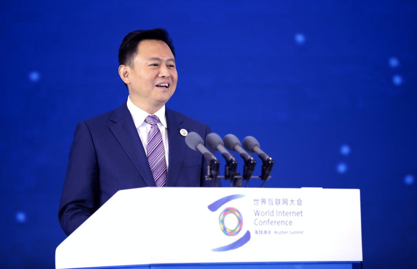一汽集团董事长徐留平