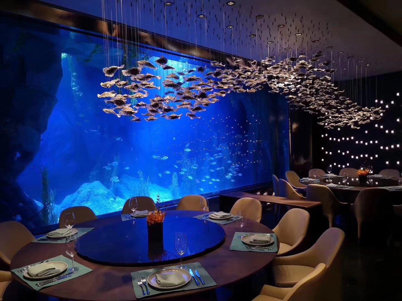 渔火特色餐厅