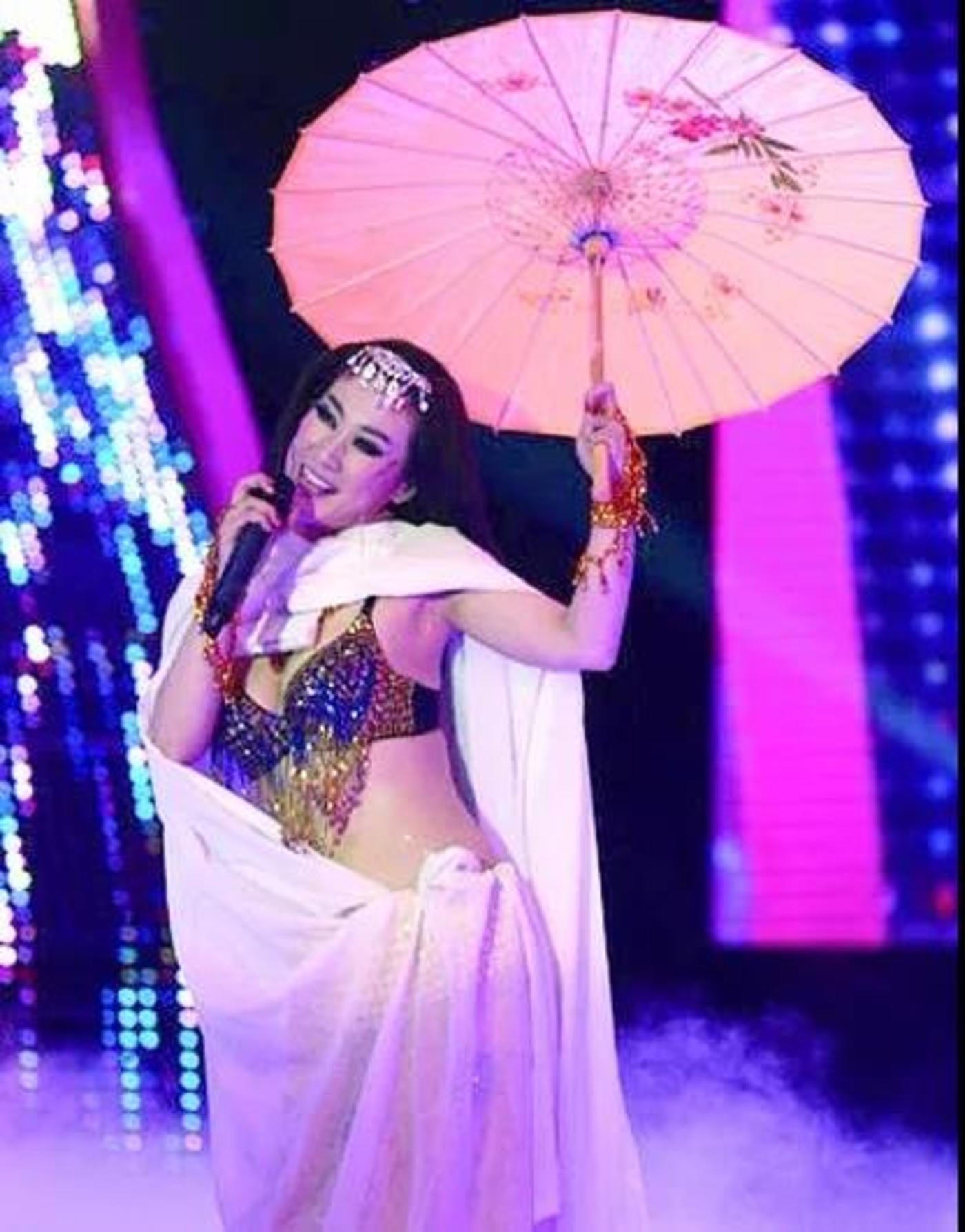 2011蓉爱无限北京演唱会