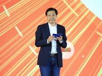 雷军:小米去了80几个国家,中国品牌会享誉全球 | 钛快讯