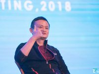 马云:希望未来中国的500个好公司中,有200个CEO来自阿里巴巴 | CEO说