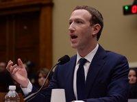 英国议会扣押Facebook的内部文件:涉剑桥分析丑闻重大信息