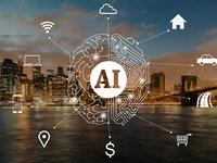 专利数超过美国日本,这是中国AI软实力最新水平