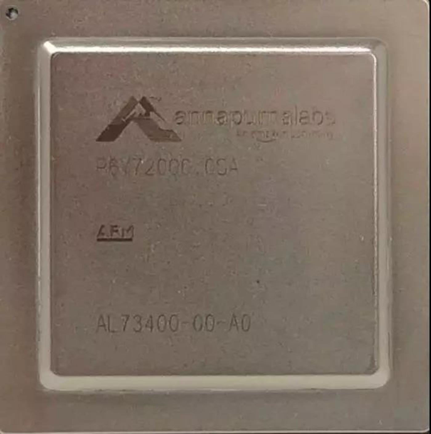 Graviton:亚马逊基于Arm架构的CPU