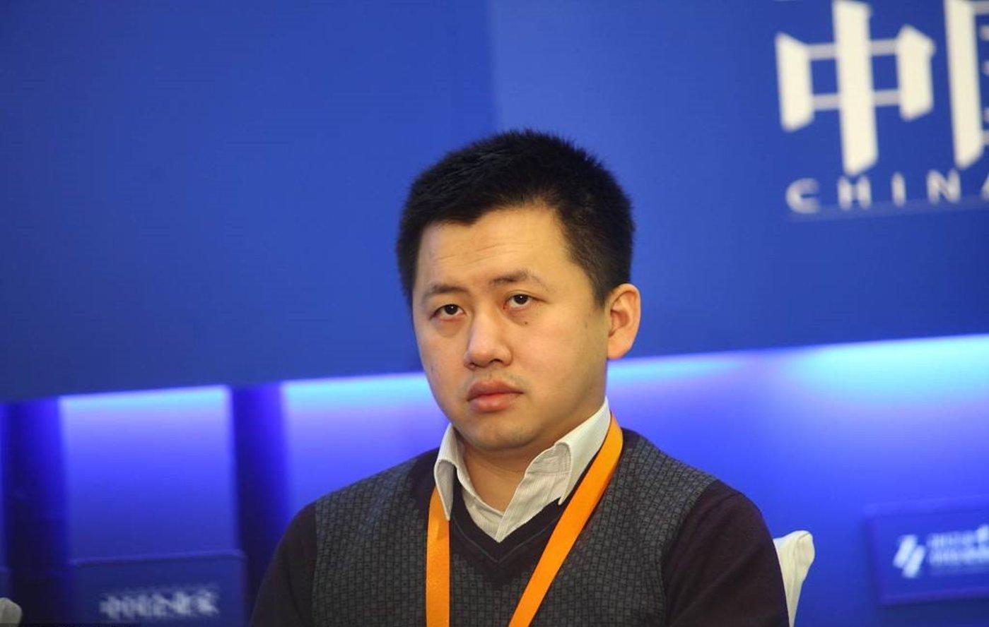 去哪儿网CEO 庄辰超,图片来源@视觉中国