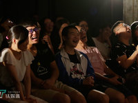 New Wave of Youth Backing the Rise of Stand-Up Comedy in China