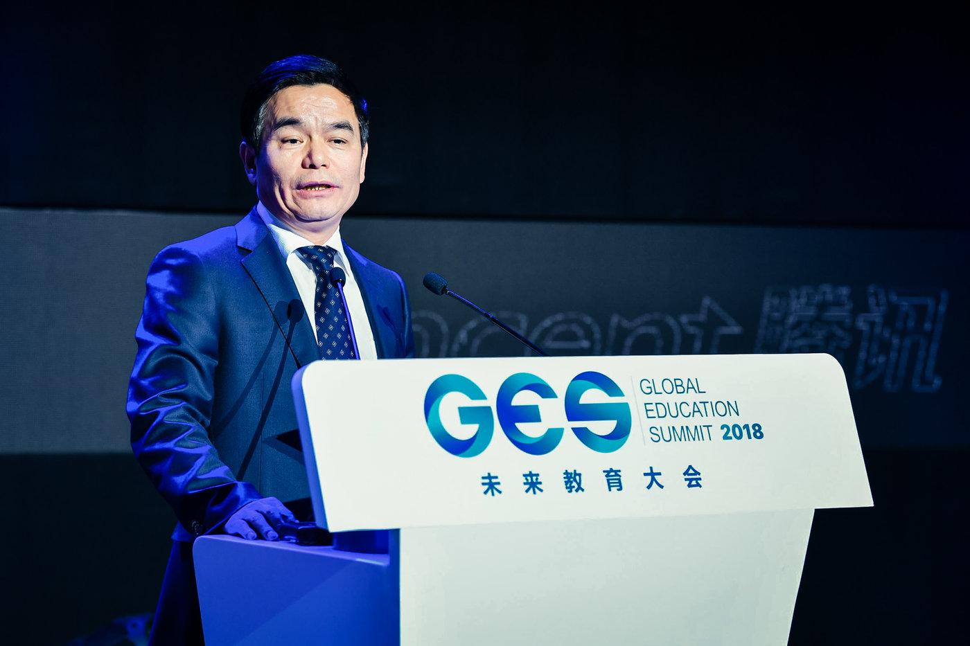 北京师范大学校长 董奇